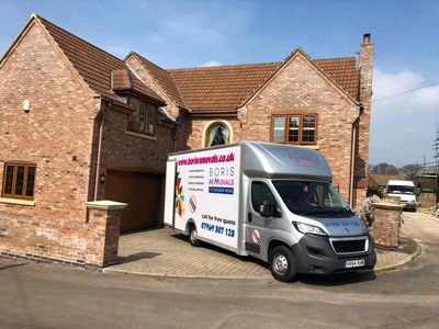 Best removals company in Nottingham
